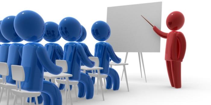 Anunț începere Curs Educație Antreprenorială