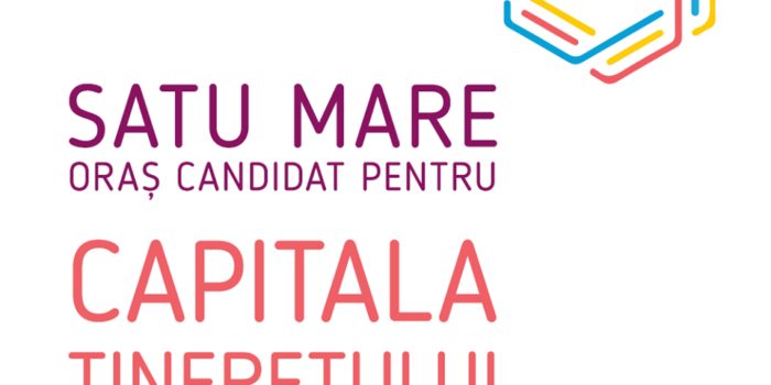Satu Mare – Capitala Tineretului din România – Oraș Candidat